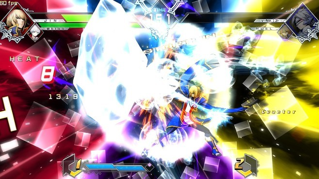 BlazBlue: Cross Tag Battle - Deluxe Edition Screenshot 5