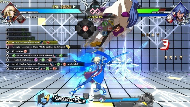 BlazBlue: Cross Tag Battle - Deluxe Edition Screenshot 8