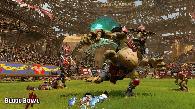 Blood Bowl 2 Screenshot 6