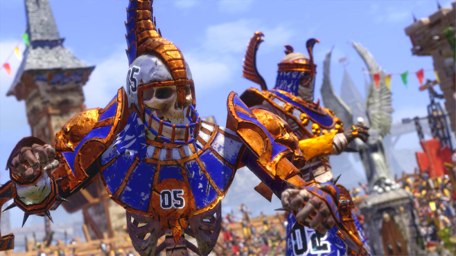 Blood Bowl 2: Legendary Edition Screenshot 3