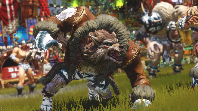 Blood Bowl 2: Legendary Edition Screenshot 5