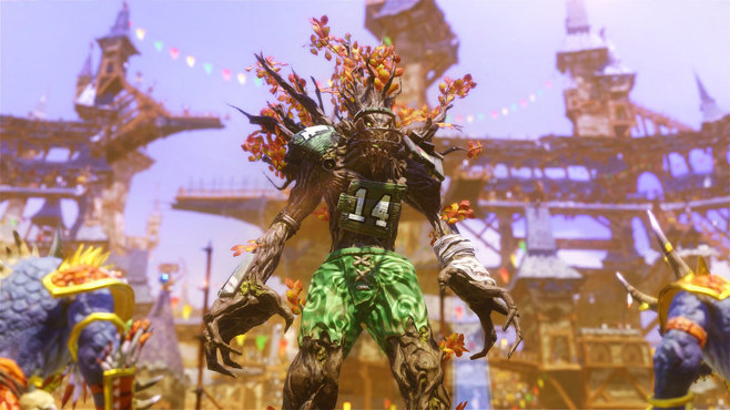 Blood Bowl 2: Legendary Edition Screenshot 7