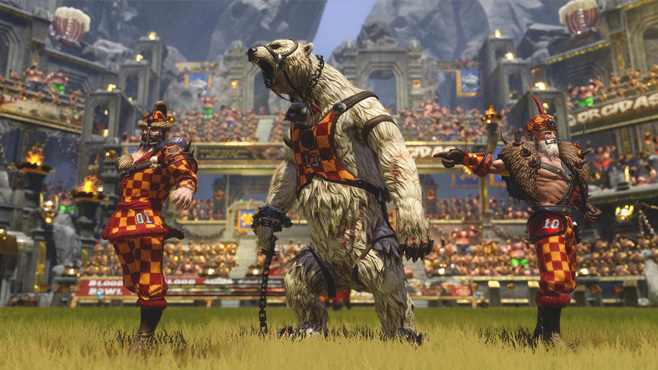 Blood Bowl 2: Legendary Edition Screenshot 8