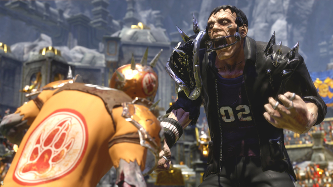 Blood Bowl 2: Legendary Edition Screenshot 10
