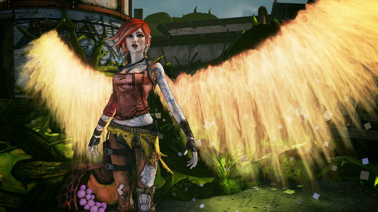 Borderlands 2: Commander Lilith & the Fight for Sanctuary Screenshot 1