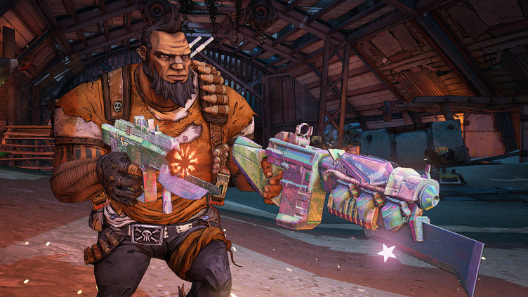 Borderlands 2: Commander Lilith & the Fight for Sanctuary Screenshot 3