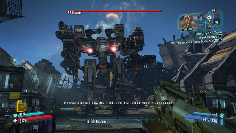 Borderlands 2: Commander Lilith & the Fight for Sanctuary Screenshot 4