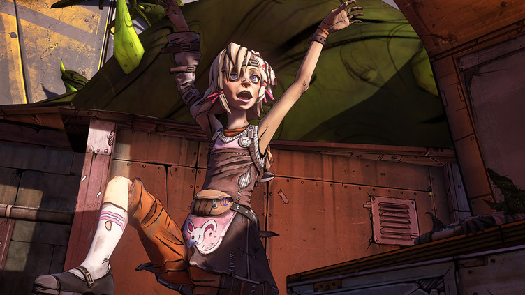 Borderlands 2: Commander Lilith & the Fight for Sanctuary Screenshot 5