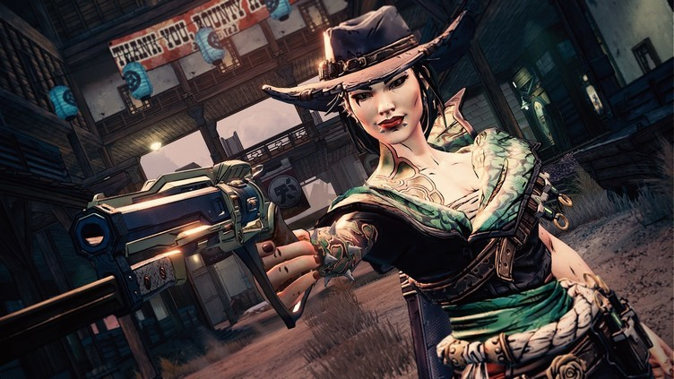 Borderlands 3: Bounty of Blood Screenshot 1