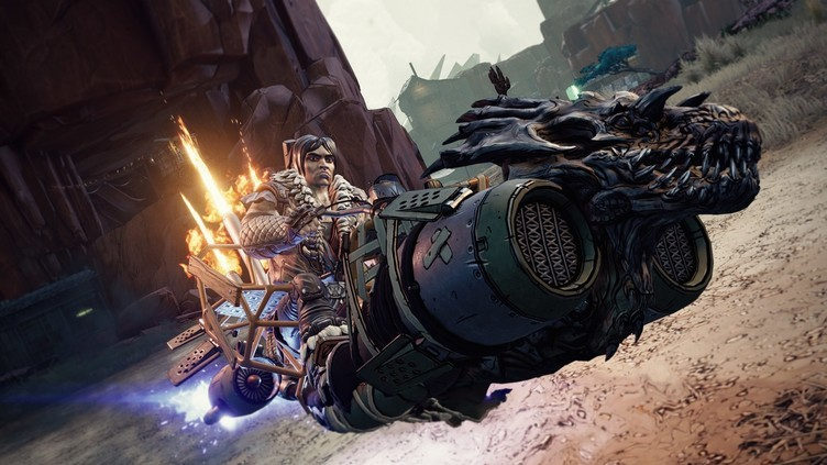 Borderlands 3: Bounty of Blood Screenshot 5