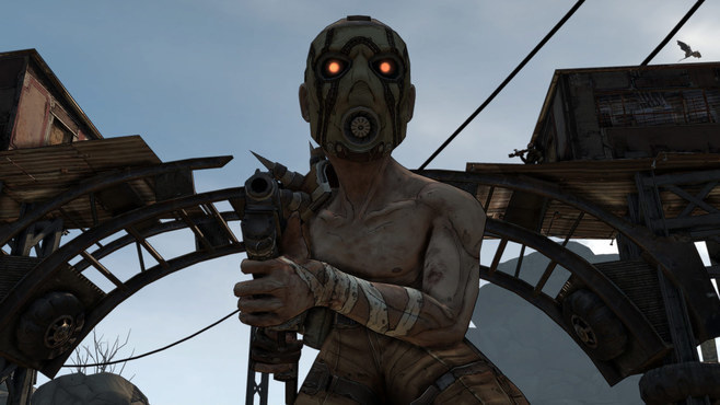 Borderlands: Game of the Year Enhanced Screenshot 9