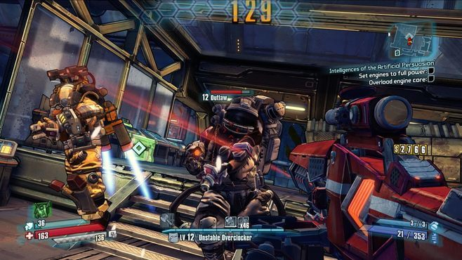 Borderlands: The Handsome Collection Screenshot 2