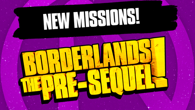 Borderlands: The Pre-Sequel Season Pass Screenshot 2