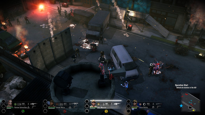 Breach & Clear: Deadline Screenshot 9