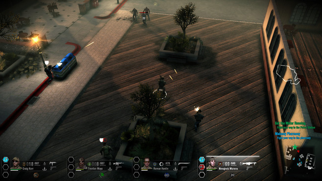 Breach & Clear: Deadline Screenshot 10