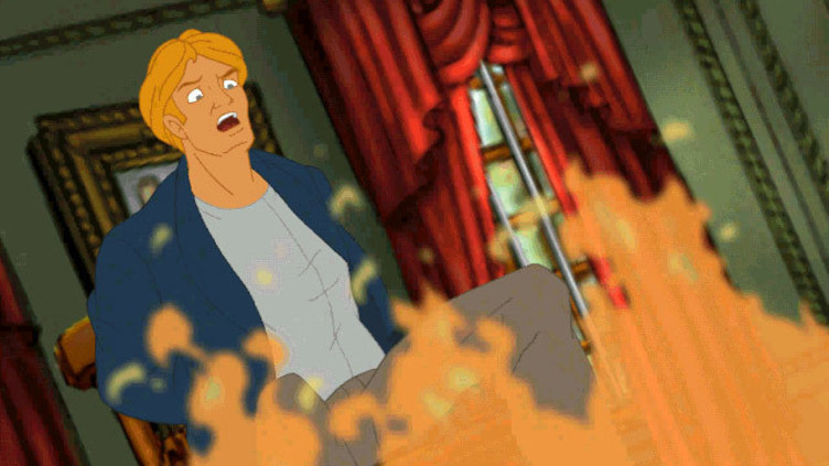 Broken Sword 2 - The Smoking Mirror: Remastered Screenshot 4