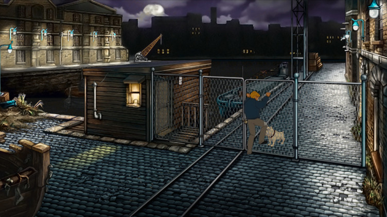 Broken Sword 2 - The Smoking Mirror: Remastered Screenshot 5
