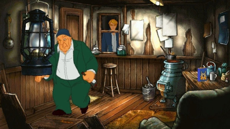 Broken Sword 2 - The Smoking Mirror: Remastered Screenshot 7