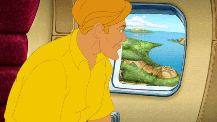 Broken Sword 2 - The Smoking Mirror: Remastered Screenshot 11