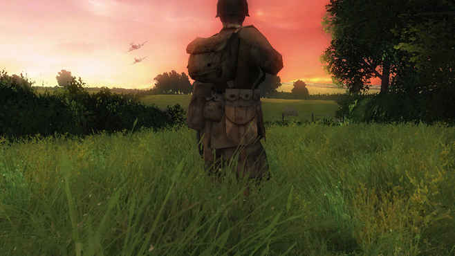 Brothers in Arms: Road to Hill 30 Screenshot 11