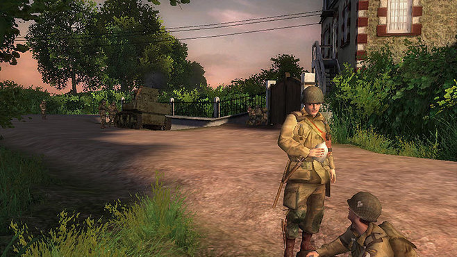 Brothers in Arms: Road to Hill 30 Screenshot 12