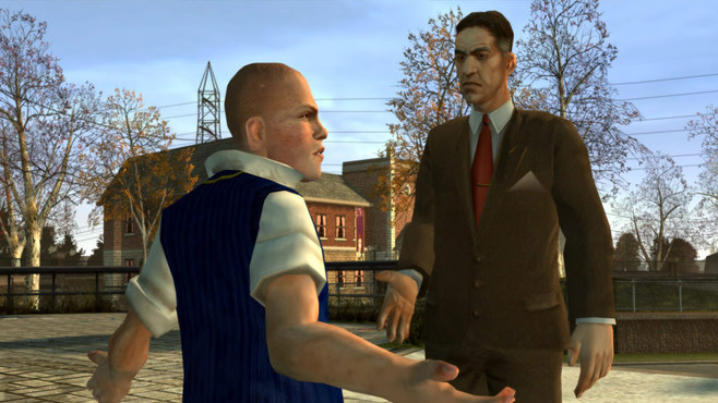 Bully: Scholarship Edition Screenshot 2