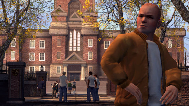 Bully: Scholarship Edition Screenshot 5