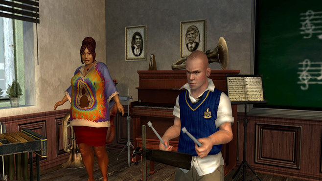 Bully: Scholarship Edition Screenshot 6