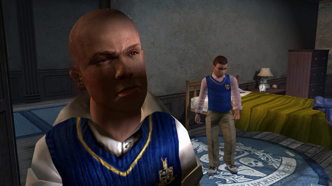 Bully: Scholarship Edition Screenshot 7