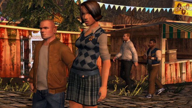 Bully: Scholarship Edition Screenshot 9