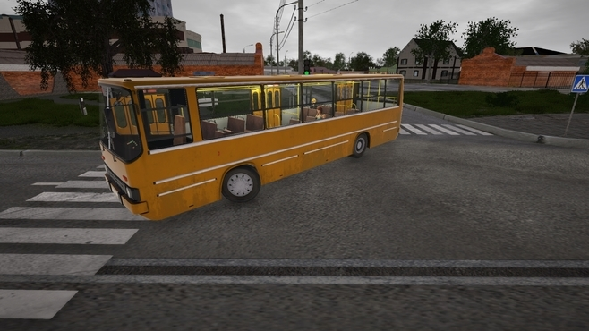 Bus Driver Simulator 2019 - Hungarian Legend Screenshot 1