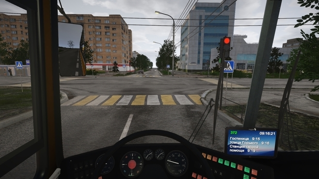 Bus Driver Simulator 2019 - Hungarian Legend Screenshot 2