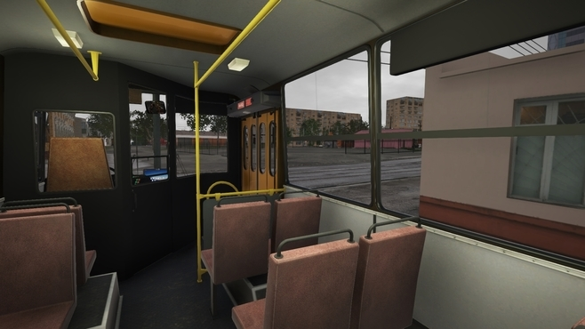 Bus Driver Simulator 2019 - Hungarian Legend Screenshot 3