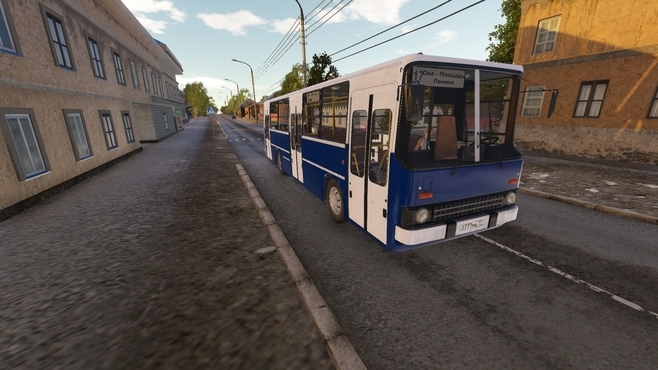 Bus Driver Simulator 2019 - Hungarian Legend Screenshot 5