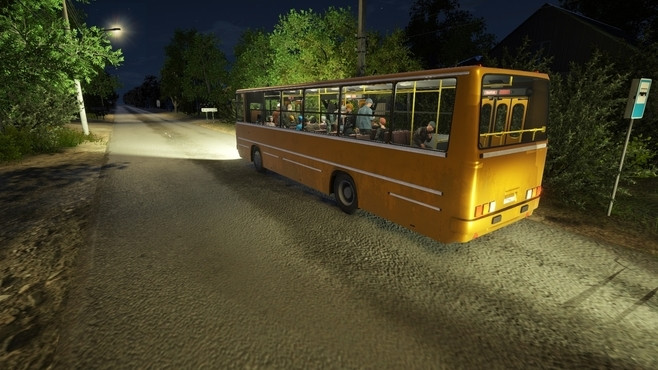 Bus Driver Simulator 2019 - Hungarian Legend Screenshot 6