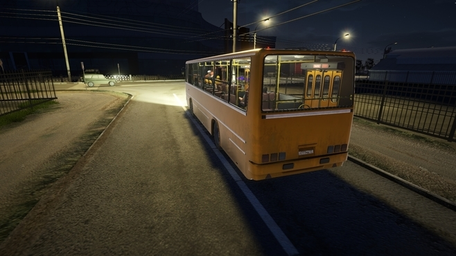 Bus Driver Simulator 2019 - Hungarian Legend Screenshot 7
