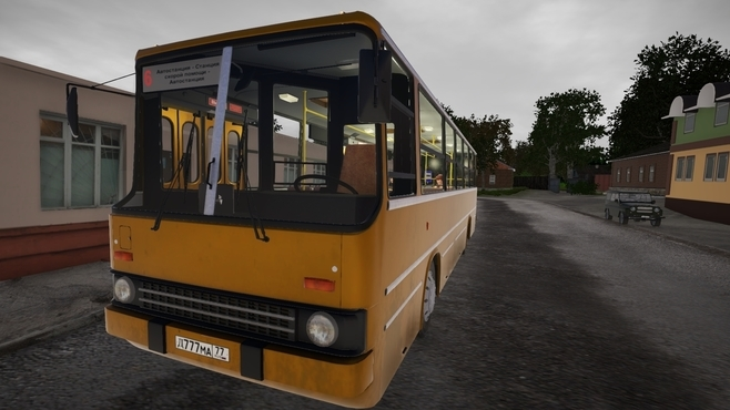 Bus Driver Simulator 2019 - Hungarian Legend Screenshot 8