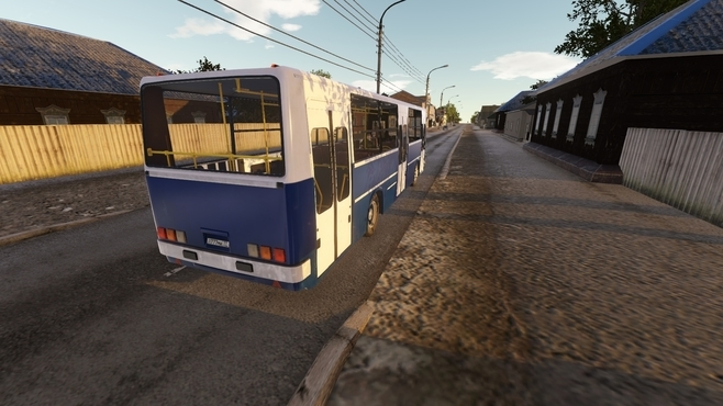 Bus Driver Simulator 2019 - Hungarian Legend Screenshot 9