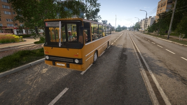 Bus Driver Simulator 2019 - Hungarian Legend Screenshot 11