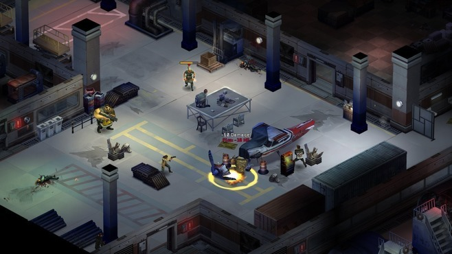 Shadowrun Returns Deluxe Screenshot 5