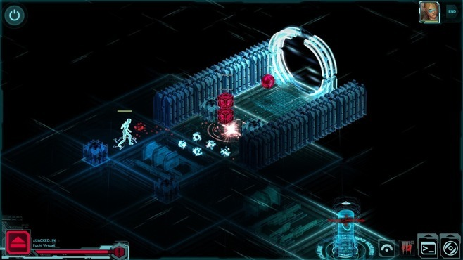 Shadowrun Returns Deluxe Screenshot 10