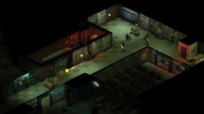 Shadowrun Returns Deluxe Screenshot 14