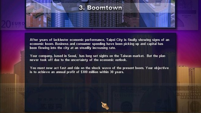 Capitalism 2 Screenshot 3