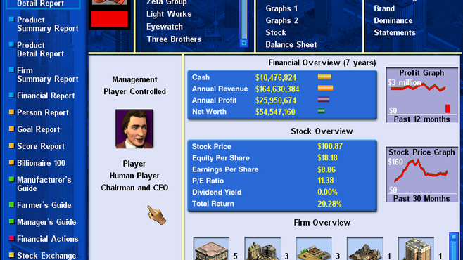 Capitalism 2 Screenshot 8