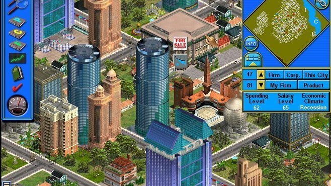 Capitalism 2 Screenshot 11