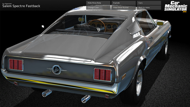 Car Mechanic Simulator 2015 Trader Pack DLC Screenshot 8