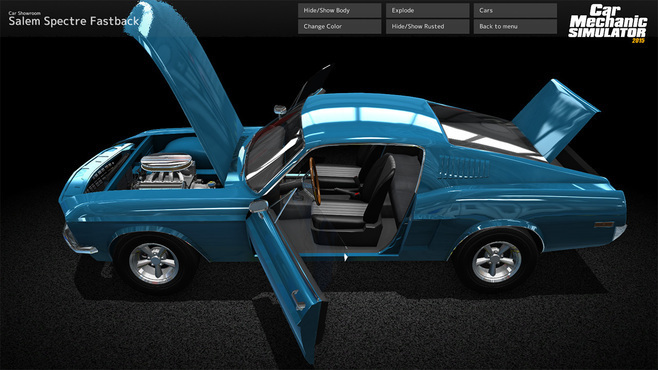 Car Mechanic Simulator 2015 Trader Pack DLC Screenshot 9