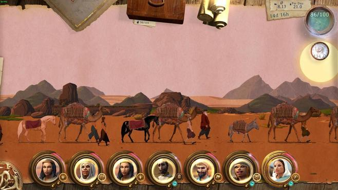 Caravan Screenshot 5