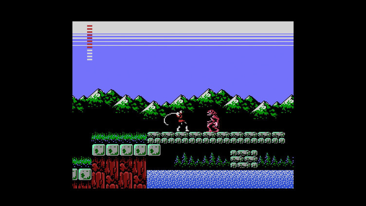 Castlevania Anniversary Collection Screenshot 4