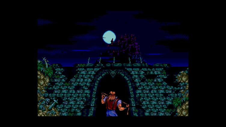 Castlevania Anniversary Collection Screenshot 6